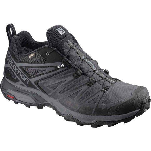 Salomon - Super velsiddende sko - X Ultra 3 GTX M