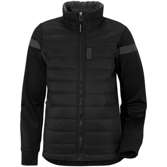 Didriksons - Dublin Boy's Jacket Black