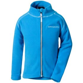 Didriksons - Monte Kids Fleece Sharp Blue