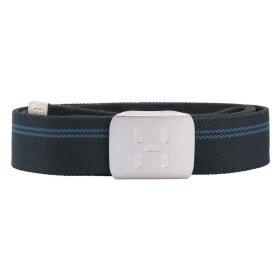 Haglöfs - Stretch Webbing Belt Tarn Blue