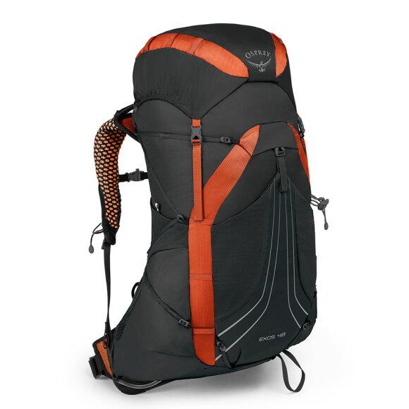 Osprey - Exox 48 Blaze Black