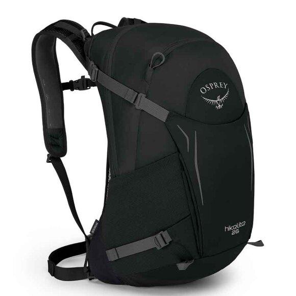 Osprey - Hikelite 26 OS Black