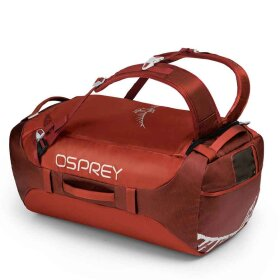 Osprey - Transporter 65 Ruffian Red