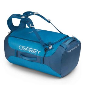 Osprey - Transporter 65 Kingfisher Blue