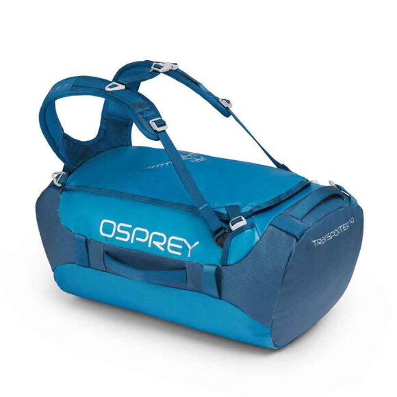 Osprey - Transporter 40 Kingfisher Blue