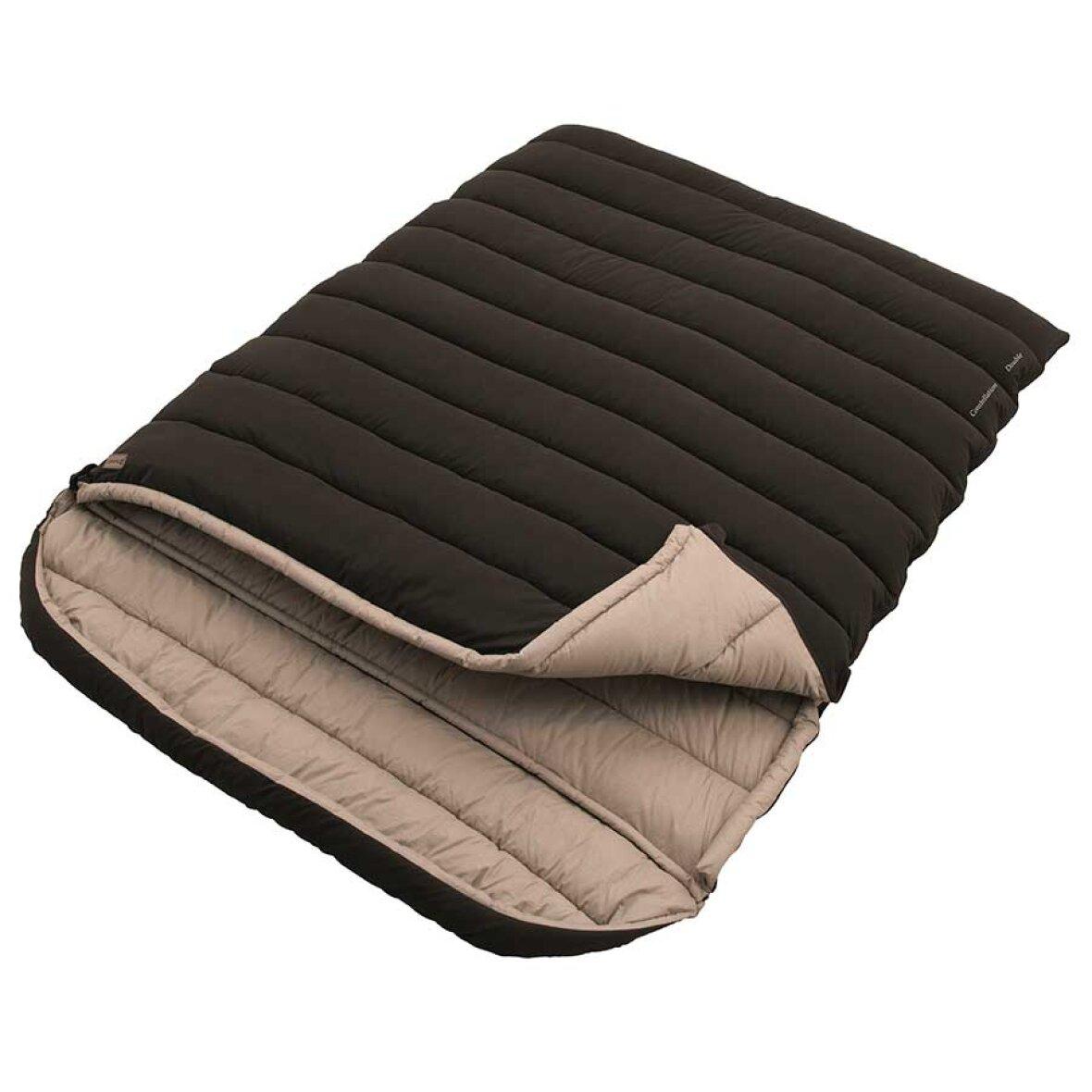 dobbelt sovepose