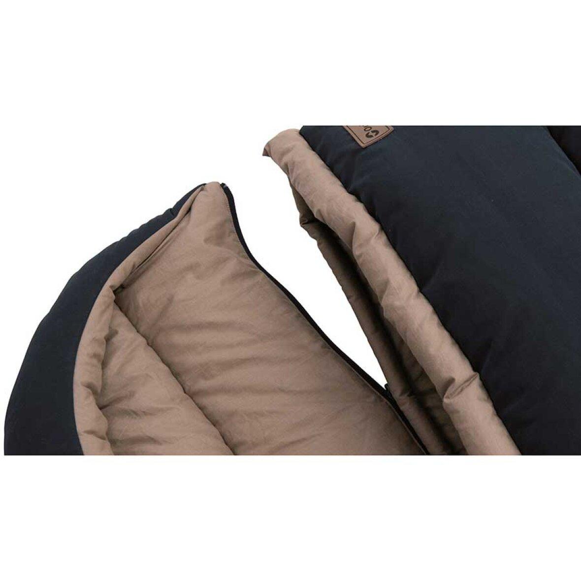 sovepose dobbelt