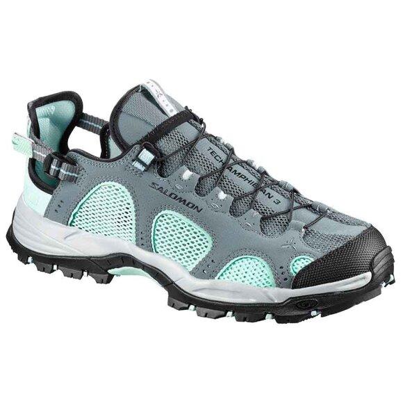 Salomon - Sandal-sko Techamphibian til kvinder