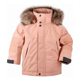 Didriksons - Stuxberg Kids Jacket Dusty