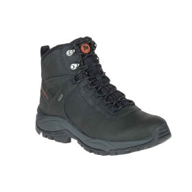 Merrell - Vego Mid Leather Black