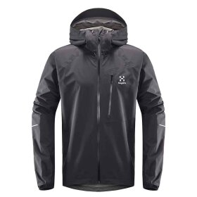 Haglöfs - LIM Jacket Men Black