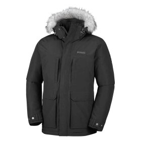 Columbia - Marquam Peak Jacket M Black