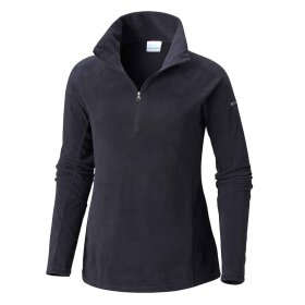 Columbia - Glacial 1/2 Zip Fleece Black