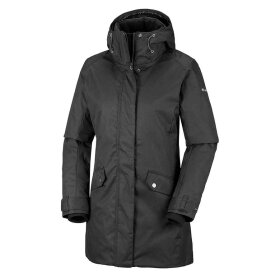 Columbia - Pine Bridge Jacket Black