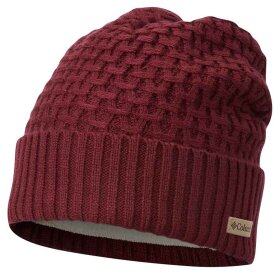 Columbia - Hideaway Haven Cabled Beanie