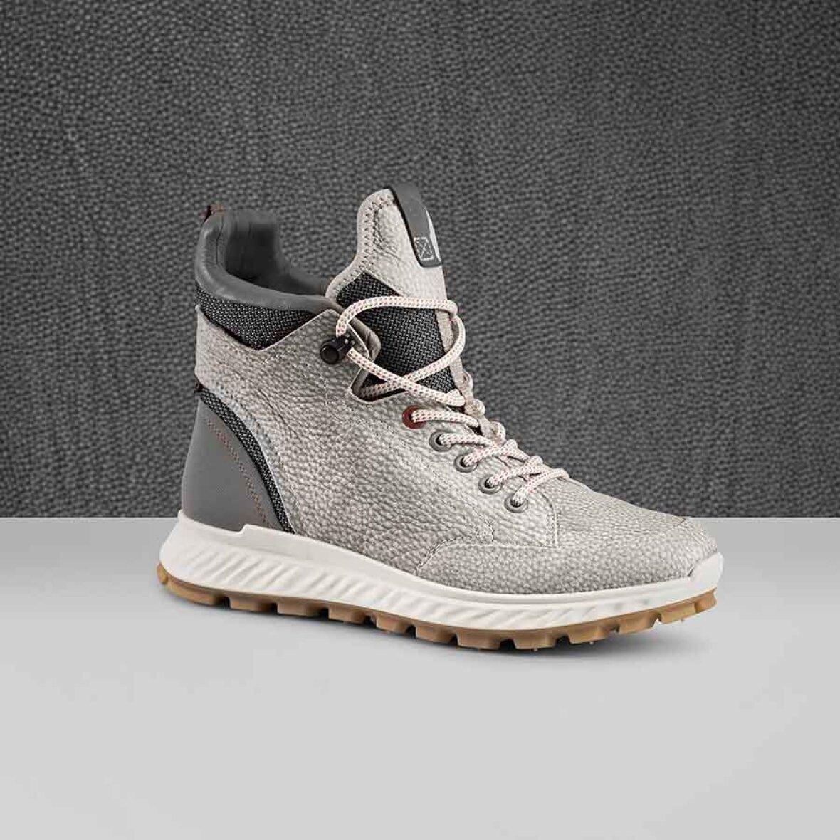 b667911f176 Designstøvler i outdoor kvalitet! | Ecco - Exostrike L Wild Dove ...