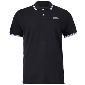 Tenson - Holt Polo M Black