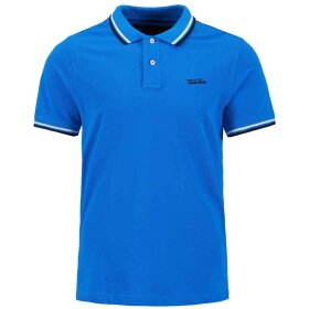 Tenson - Holt Polo M Blue