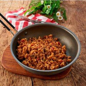 Trek'n'eat - Bøf Stroganoff med ris