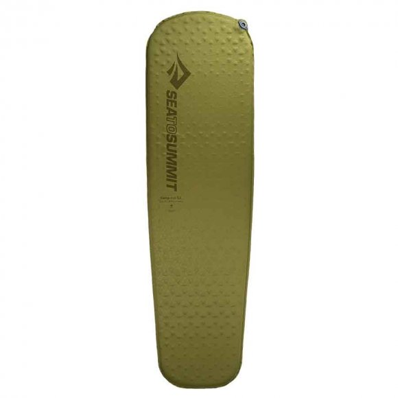 Sea To Summit - Camp Mat SI Regular Olive