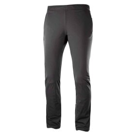 Salomon - Agile Warm Pant W Black