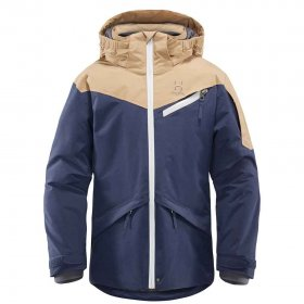 Haglöfs - Niva Insulated Jacket Junior