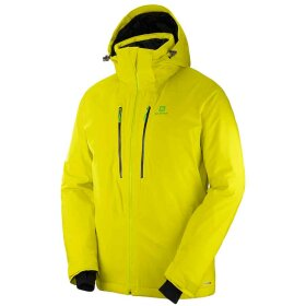 Salomon - Icefrost Jacket M