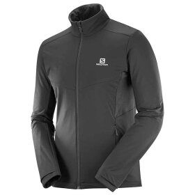 Salomon - Agile Warm Jacket M