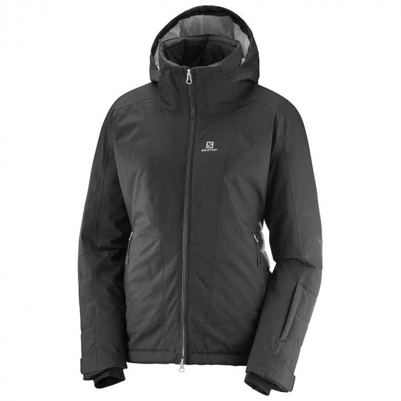 Salomon - All Good Jacket W Black