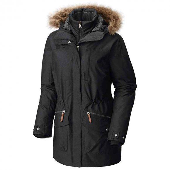 Columbia - Carson Pass IC Jacket Black