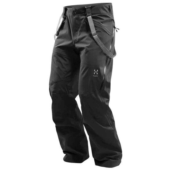 Haglöfs - Line Pant M True Black