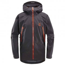 Haglöfs - Couloir Jacket Men Slate
