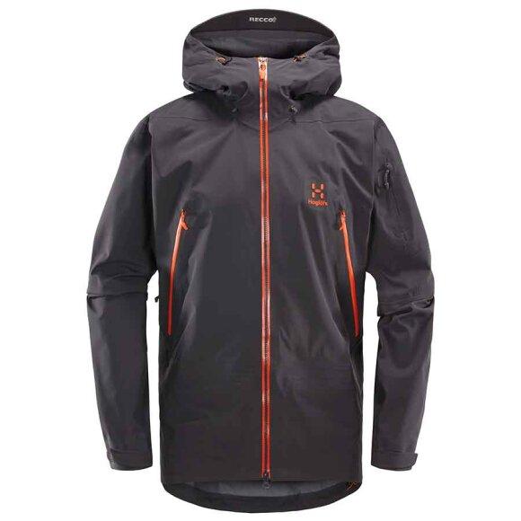 Haglöfs - Couloir Jacket Men Slate