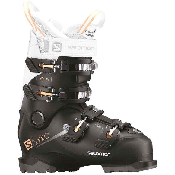 Salomon - X Pro 90 W Black