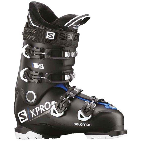 Salomon - X Pro 80 Skistøvle