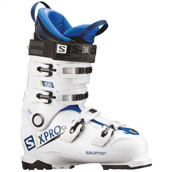 Salomon - X Pro 100 White