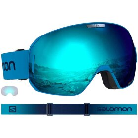 Salomon - S/Max Hawaiian Blue
