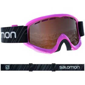 Salomon - Juke Access Pink