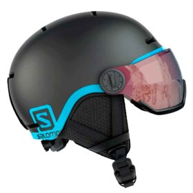 Salomon - Grom Visor Black