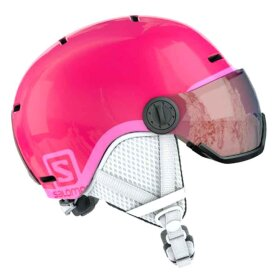 Salomon - Grom Visor Kids