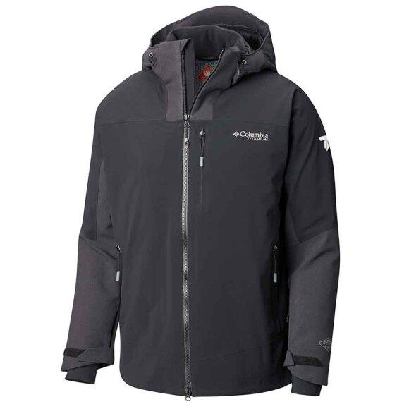 Columbia - Powder Keg II Jacket
