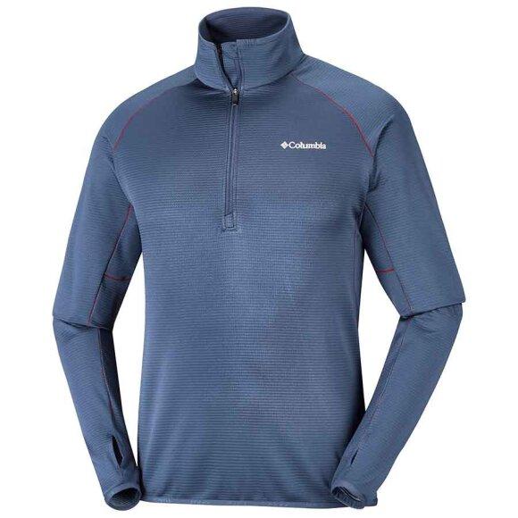 Columbia - Mount Powder Half Zip Fleece