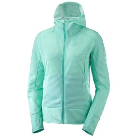 Salomon - Right Nice Mid Hood W