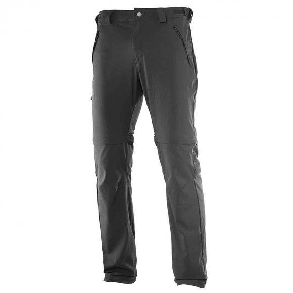 Salomon - Wayfarer Straight Zip Pant M