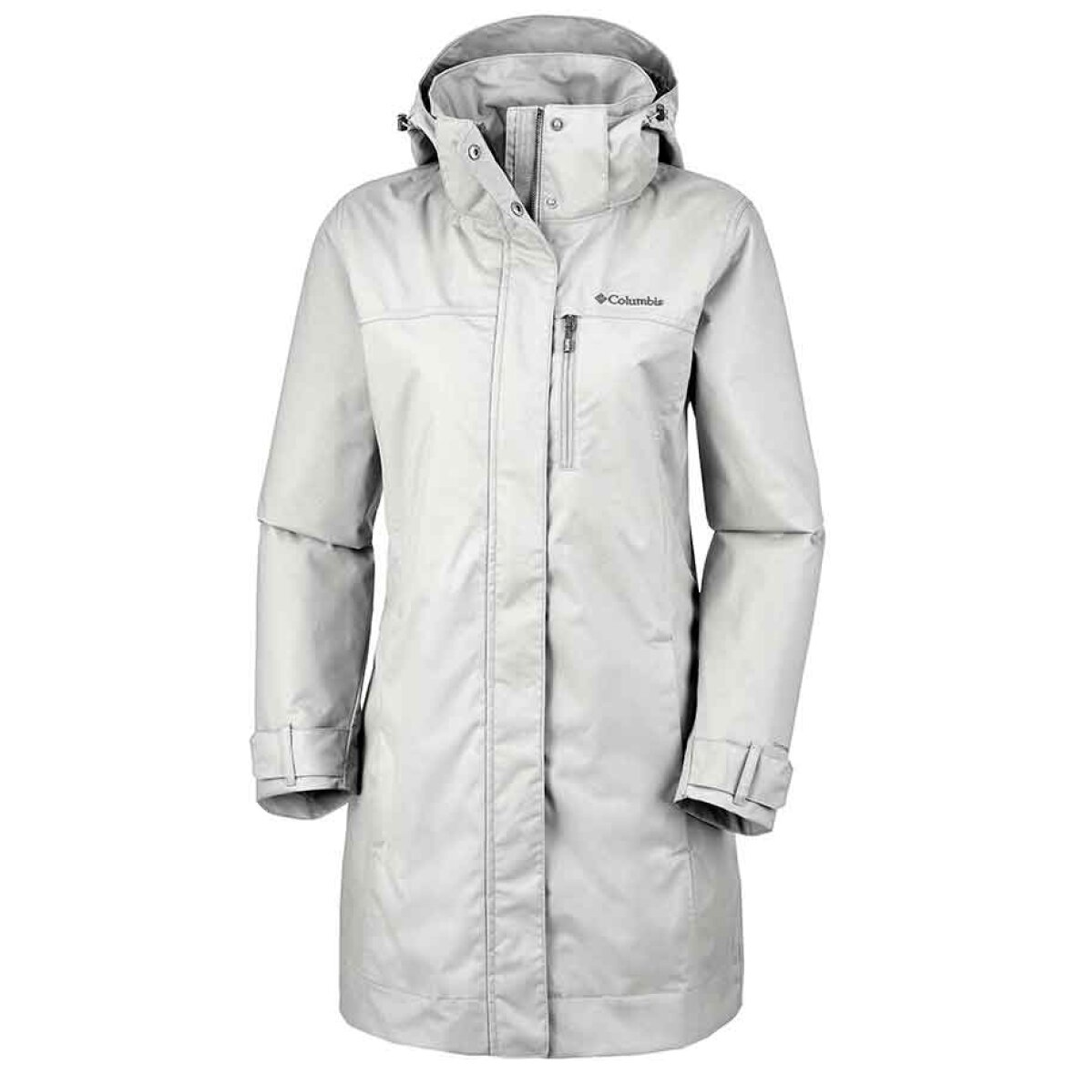 9b71ddca Hideaway Creek Jacket W | Flot og stilet jakke fra Columbia | Køb her!