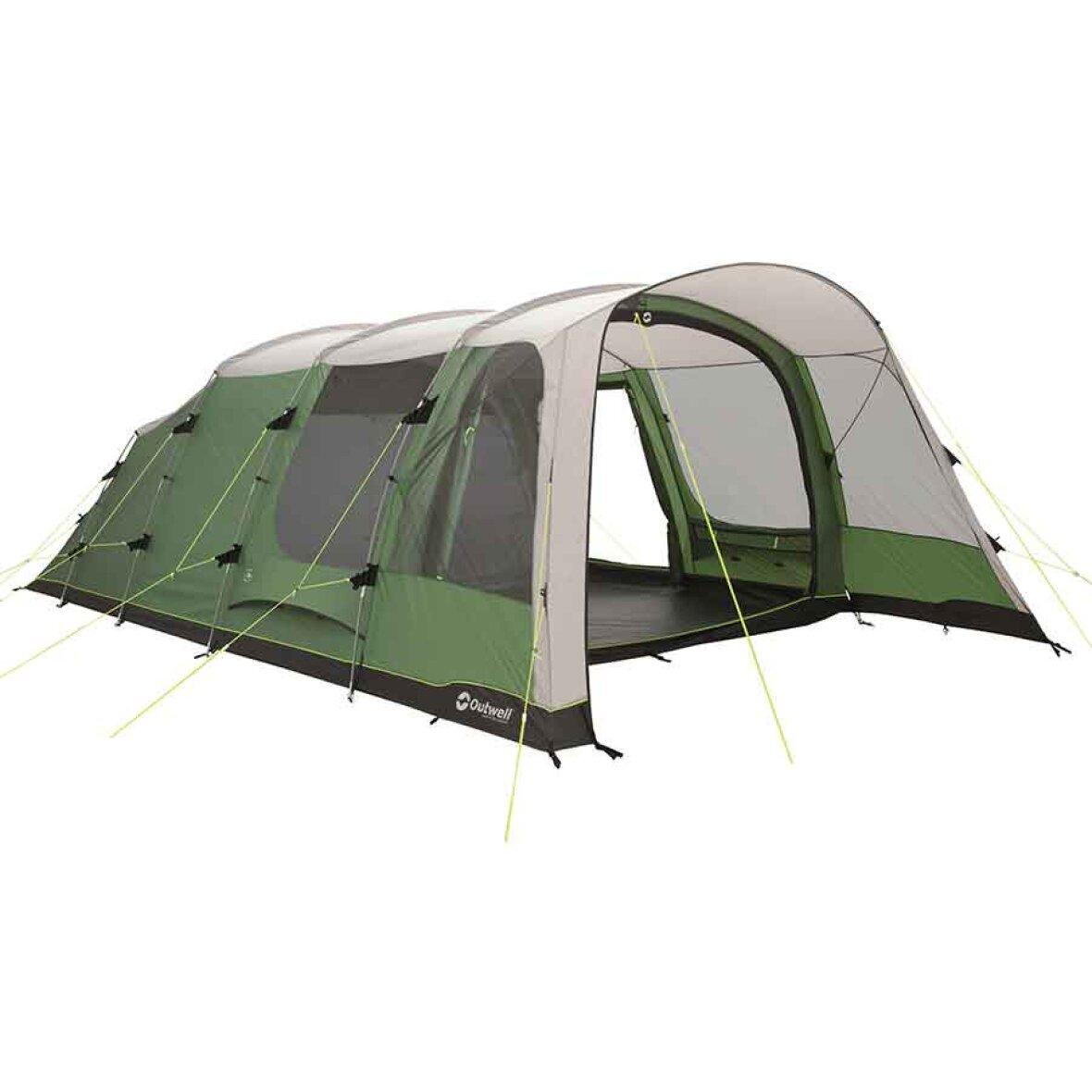 Køb Outwell og Robens telte til 5 8 personer her! Stort