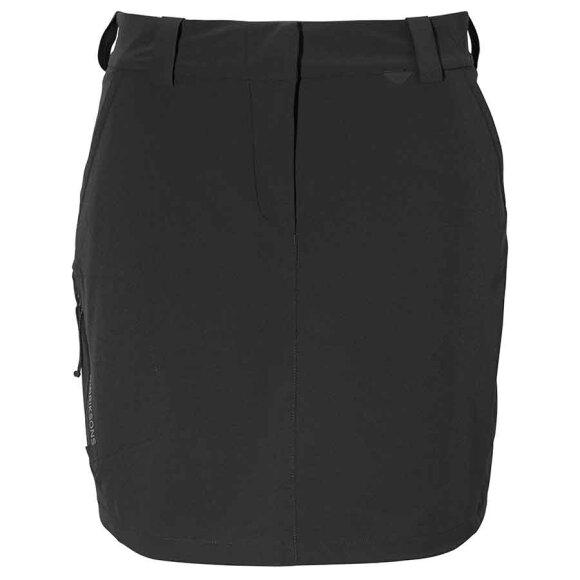 Didriksons - Liv Womens Skirt Black