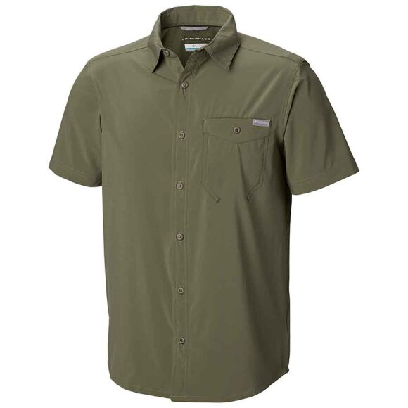 Columbia - Triple Canyon Solid SS Shirt