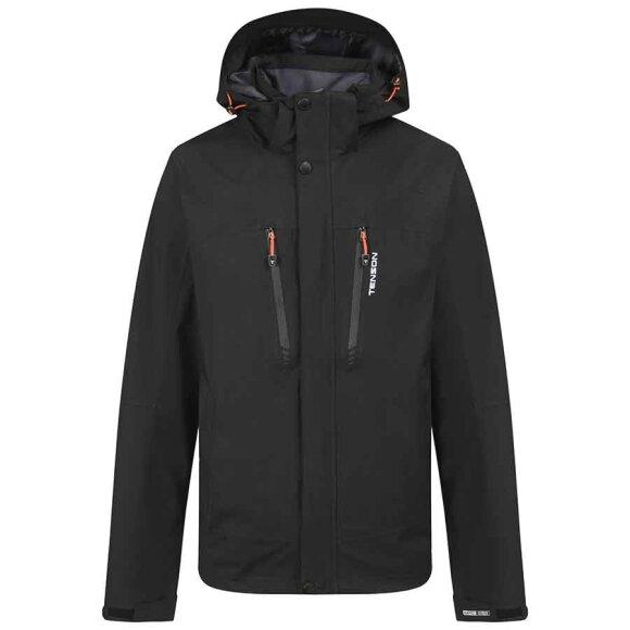 Tenson - Southpole M Jacket Black