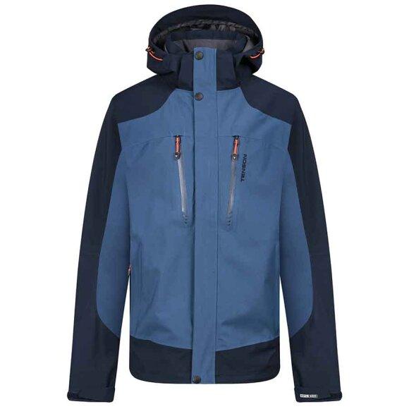 Tenson - Southpole M Jacket Blue